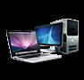 Computer & Laptops